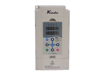 Residential Vfd Pump Drive , Water Supply Pump Inverter Drive Energy Saving